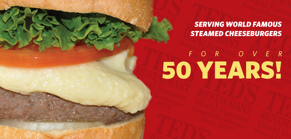 Serving Steamed Cheeseburgers for Over 50 Years